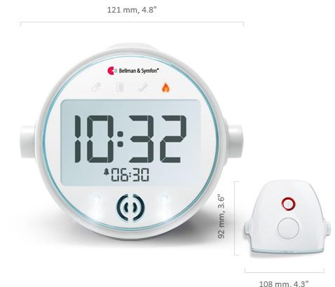 Visit Alarm Clock
