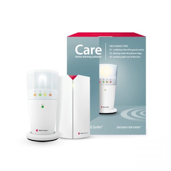Care Solution Package 1