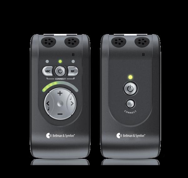 Domino Pro Listening System Receiver
